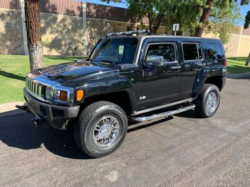 2007 Hummer H3 4x4 for sale in Phoenix, AZ