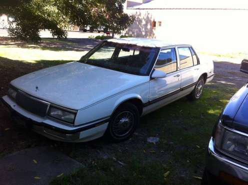 1990 Buick Lesabre for sale in Talent, OR