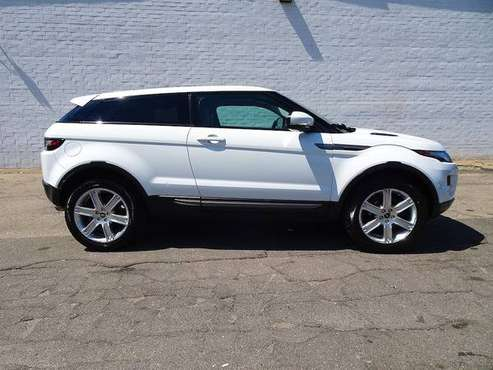 Land Rover Range Rover Evoque Pure Plus Sport Leather AWD SUV 4x4 for sale in tri-cities, TN, TN