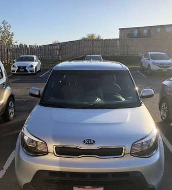 Kia soul 2016 for sale for sale in West Chester, OH