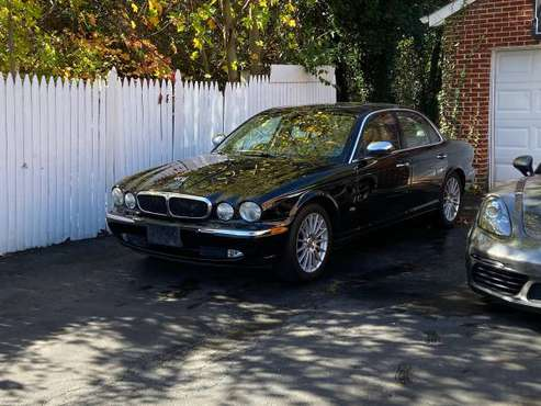 07 Jaguar XJ8 84k miles for sale in Towson, District Of Columbia