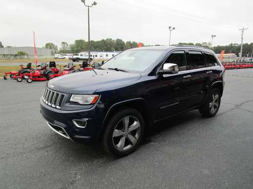 2014 Jeep Grand Cherokee DIESEL for sale in Laurel, MD