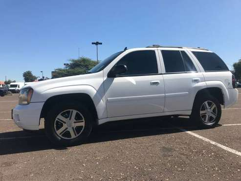 2006*CHEVY*TRAILBLAZER*LS*SUV*LOW MILES*SUPER NICE*Financing Avail* for sale in Mesa, AZ