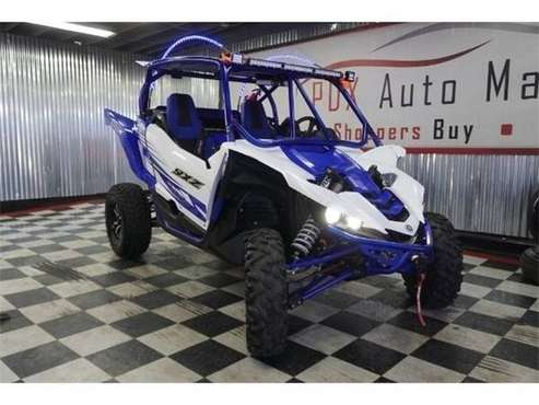 2016 Yamaha for sale in Portland, OR