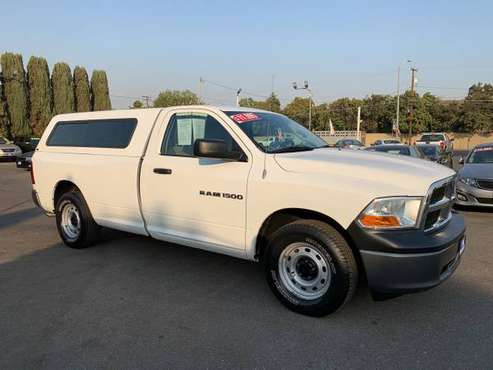 ** 2011 Dodge Ram 1500 ST Truck LOW PRICES GUARANTEED ** - cars &... for sale in CERES, CA
