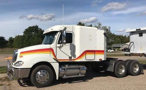 2005 Freightliner Columbia 120 for sale in Port Edwards, WI