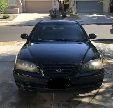 2004 HYUNDAI ELANTRA - 96K MILES for sale in Sahuarita, AZ