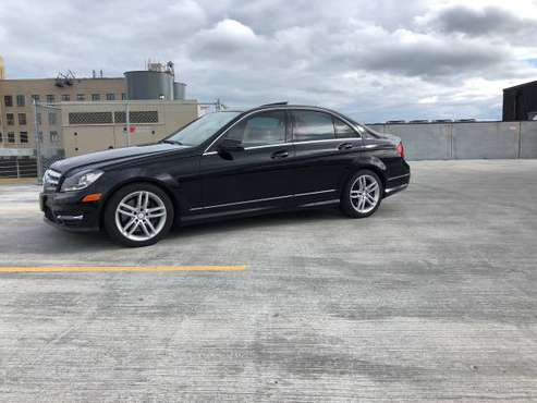 2014 C300 Sport CLEAN for sale in Fargo, MN