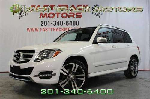 2013 MERCEDES-BENZ GLK 350 4MATIC - PMTS. STARTING @ $59/WEEK for sale in Paterson, NJ