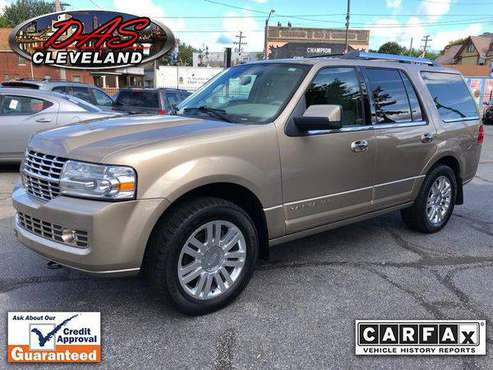 2014 Lincoln Navigator Ultimate 4WD CALL OR TEXT TODAY! for sale in Cleveland, OH