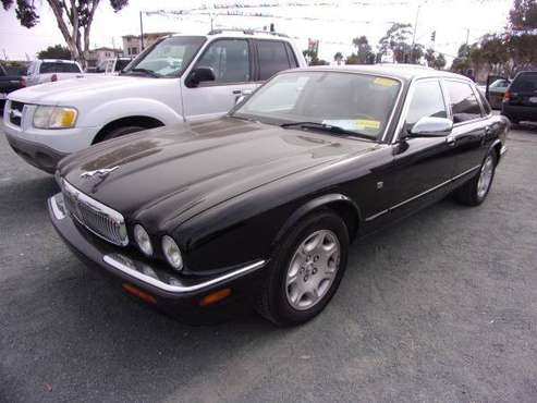 2003 JAGUAR XJ8 for sale in GROVER BEACH, CA