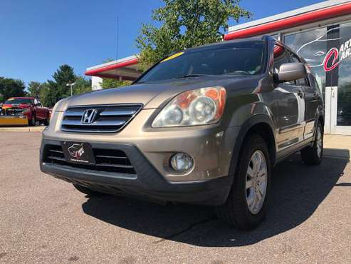 *****2006 HONDA CR-V EX 4X4***** for sale in south burlington, VT