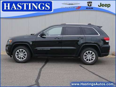 2014 Jeep Grand Cherokee Laredo 4WD for sale in Hastings, MN