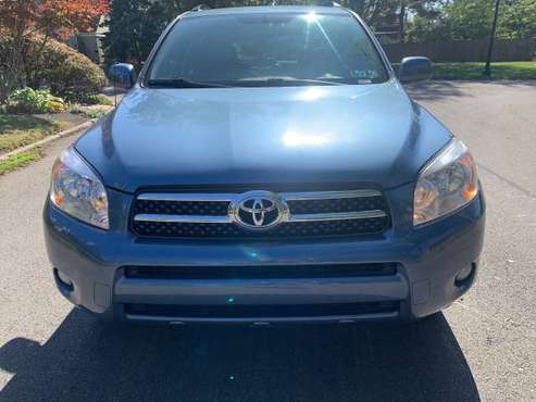 2006 Toyota Rav4 Limited 4wd: ONE OWNER for sale in Columbus, OH