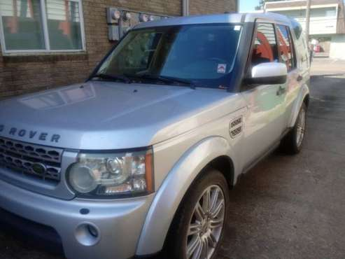 2011 Land Rover LR4 for sale in Metairie, LA