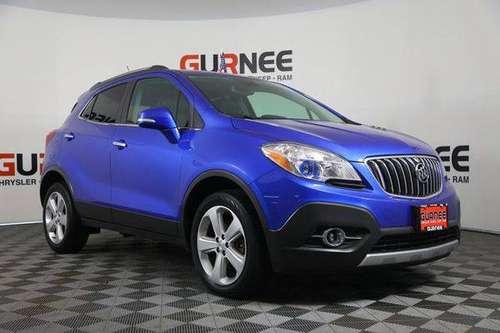 2016 Buick Encore Leather CALL OR TEXT for sale in Gurnee, IL