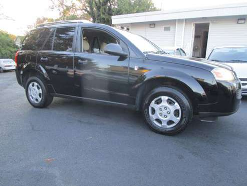 2006 Saturn Vue suv for sale in Clementon, NJ