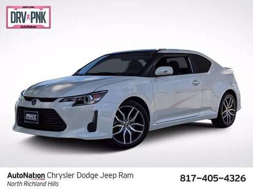 2015 Scion tC SKU:FJ001795 Coupe - cars & trucks - by dealer -... for sale in Fort Worth, TX