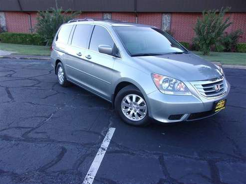 *** 2008 Honda Odyssey EX-L w/DVD, One Owner *** for sale in Tulsa, OK