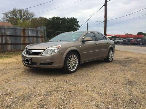 Chevy Malibu / Saturn Aura XR 2008 Runs and Drives like NEW!! for sale in Fort Worth, TX