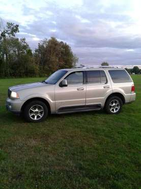 2004 Lincoln Aviator AWD for sale in Naugatuck, CT