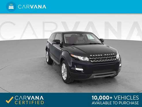 2012 Land Rover Range Rover Evoque Coupe Pure Sport Utility 2D coupe for sale in Atlanta, FL