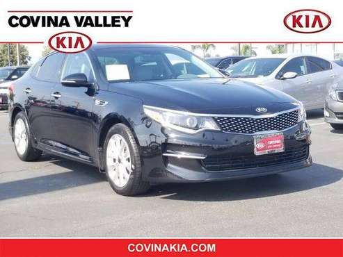 2016 Kia Optima EX for sale in Covina, CA