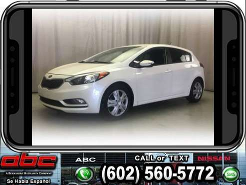 ✅ 2016 Kia Forte Lx for sale in Phoenix, AZ