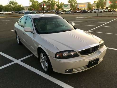 2004 Lincoln LS Sport V8 for sale in Temple Hills, District Of Columbia