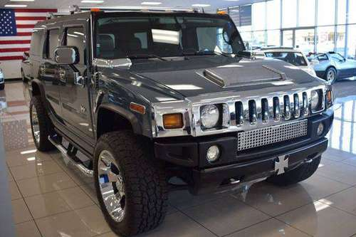 2005 HUMMER H2 Base 4WD 4dr SUV **100s of Vehicles** for sale in Sacramento , CA