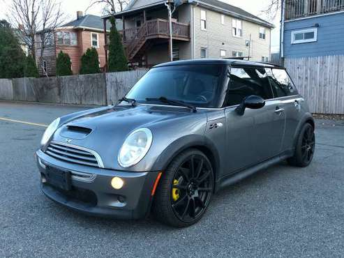 2003 Mini Cooper Supercharged R53 Great Shape /w Many Upgrades -... for sale in Malden, MA