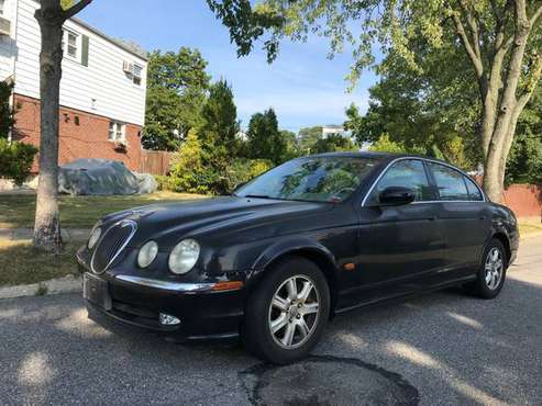 2004 Jaguar S Type 3.0 for sale in Oakland Gardens, NY