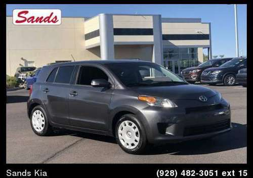 2014 Scion xD -- Call and Make Offer -- for sale in Surprise, AZ