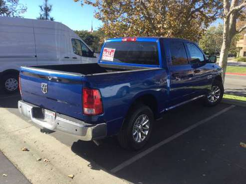 Ram Crew cab V6 - cars & trucks - by owner - vehicle automotive sale for sale in Santa Monica, CA