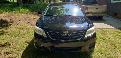 Toyota Camry 2010 for sale in Charlotte, NC