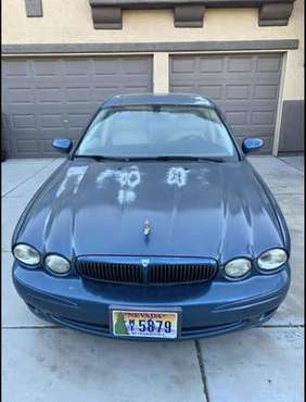 2002 Jaguar X-Type for sale in Henderson, NV