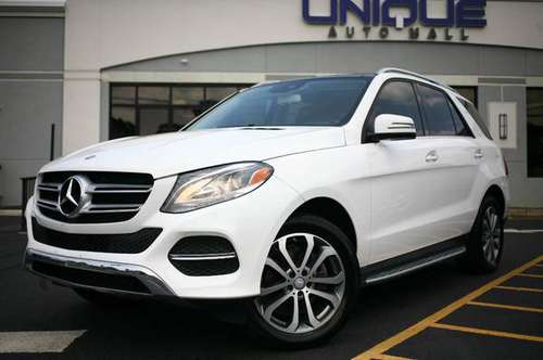 2016 *Mercedes-Benz* *GLE* *4MATIC 4dr GLE 350* Pola for sale in south amboy, NJ