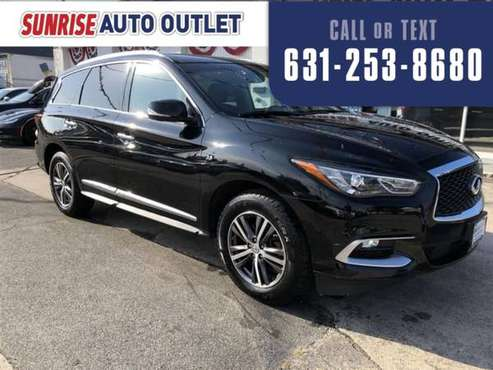 2016 INFINITI QX60 - Down Payment as low as: for sale in Amityville, NY