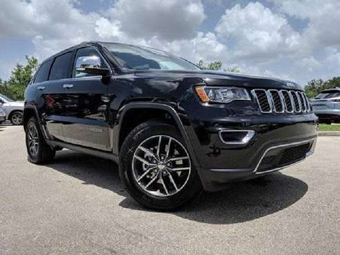 Lease 2019 Jeep Wrangler Compass Latitude Grand Cherokee $0 Down for sale in Great Neck, NY