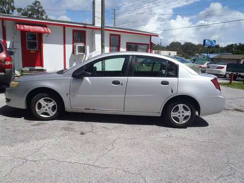2003 Saturn Ion 1 $100 down for sale in FL, FL