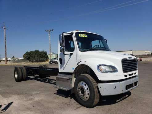 2014 FREIGHTLINER M2 for sale in Bakersfield, CA