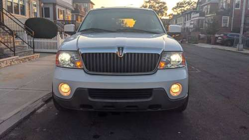 2004 Lincoln Navigator Ultimate for sale in Brooklyn, NY