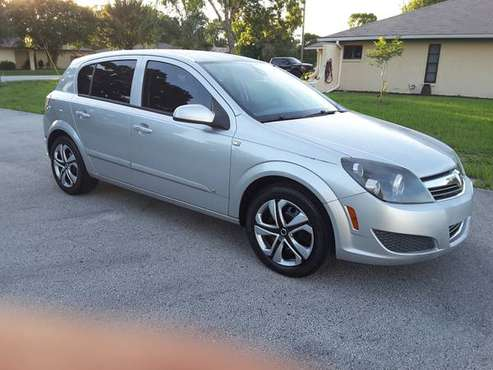 Saturn Astra 2008 for sale in Spring Hill, FL
