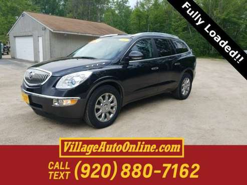 2011 Buick Enclave for sale in Oconto, WI