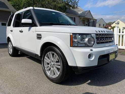 2011 Land Rover LR4 HSE for sale in Pompton Plains, NY