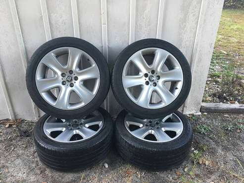 Jaguar XF Rims for sale in State Park, SC
