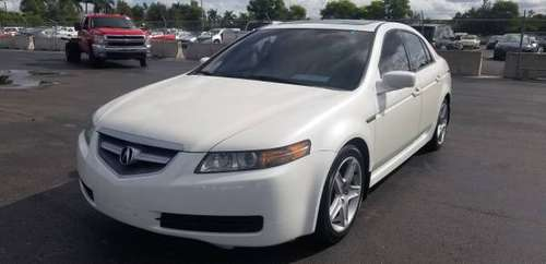 2006 ACURA TL ****** for sale in Fort Myers, FL