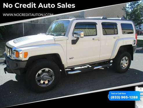 2006 HUMMER H3 Base 4dr SUV 4WD $999 DOWN for sale in Trenton, NJ