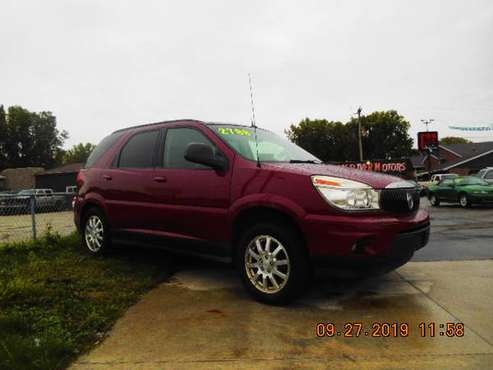 2007 Buick Rendezvous for sale in Green Bay, WI