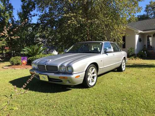 Rare 01 Jaguar XJR Supercharged v8 for sale in Lexington, SC